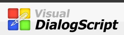 Visual DialogScript Home